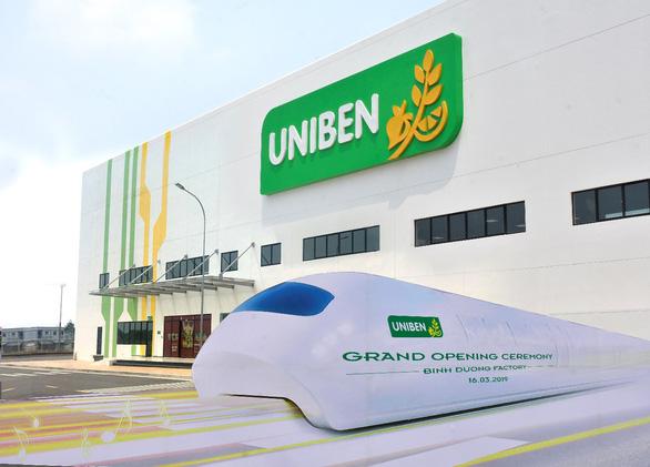 Nhà sản xuất mì 3 Miền sở hữu hai nhà máy thực phẩm hiện đại - Ảnh 1.
