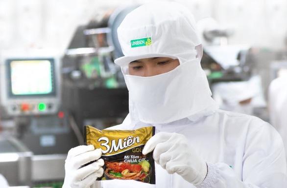 Nhà sản xuất mì 3 Miền sở hữu hai nhà máy thực phẩm hiện đại - Ảnh 2.