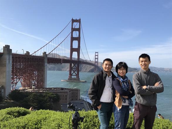 Hai nửa thế giới: Hé lộ góc khuất cộng đồng người Việt tại Mỹ - Ảnh 6.