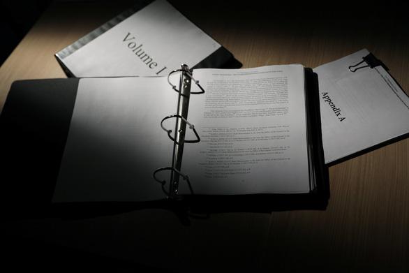 Nga bác bỏ các phát hiện trong báo cáo 484 trang của ông Mueller - Ảnh 1.