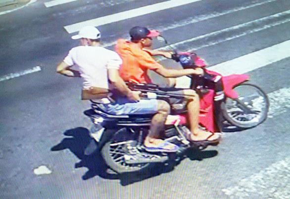 Xác định hai nghi can nổ súng bắn một thanh niên ở Bình Thuận - Ảnh 1.