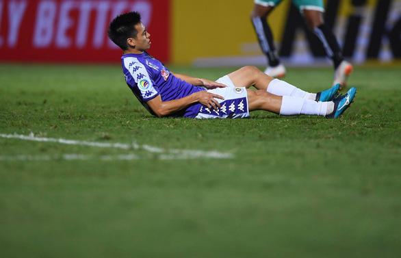 Văn Quyết đá hỏng phạt đền, Hà Nội FC thua sốc ở AFC Cup 2019 - Ảnh 2.