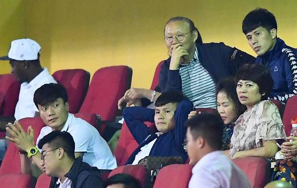 Văn Quyết đá hỏng phạt đền, Hà Nội FC thua sốc ở AFC Cup 2019 - Ảnh 3.