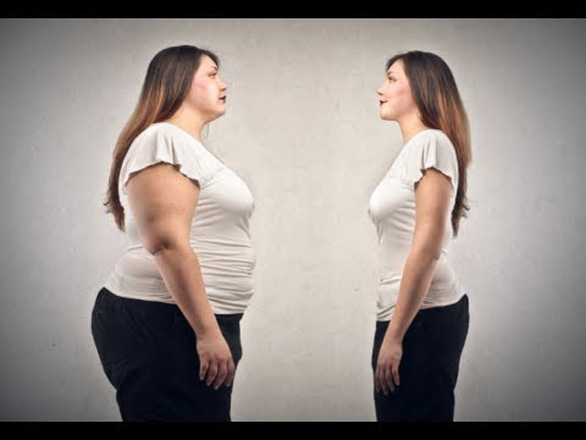Chất béo 'bốc hơi' đi đâu khi giảm cân? - Ảnh 1.