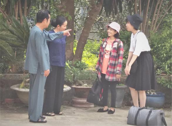 Có một diễn viên Mai Phương chăm chỉ, giàu tình cảm - Ảnh 3.