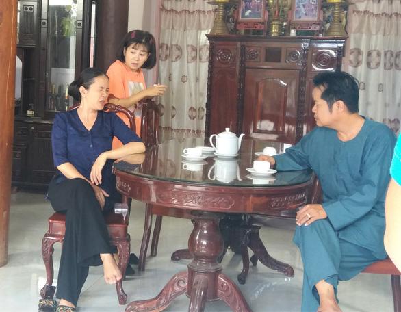 Sức khỏe yếu, Mai Phương vẫn nỗ lực làm Con ông Hai Lúa - Ảnh 3.
