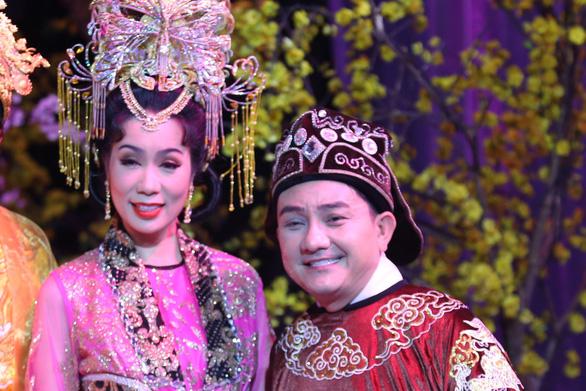 Nghệ sĩ Hồng Vân kêu gọi chung tay đưa thi thể Anh Vũ về Việt Nam - Ảnh 3.