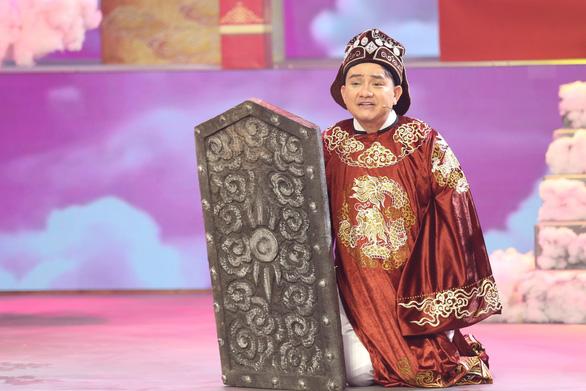 Anh Vũ đã mang đến và để lại tiếng cười cho cuộc đời  - Ảnh 6.