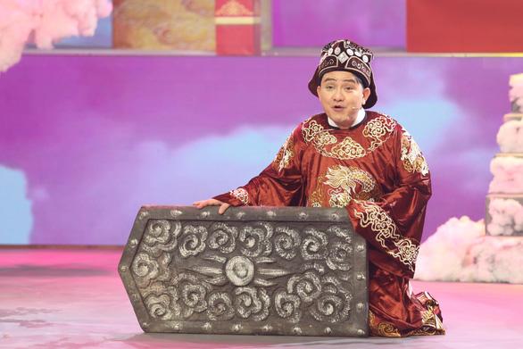 Nghệ sĩ hài Anh Vũ qua đời đột ngột tại Mỹ - Ảnh 2.