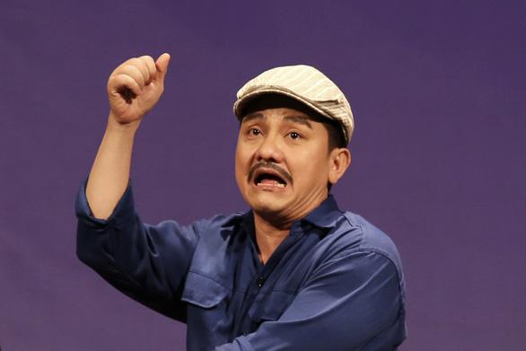 Nghệ sĩ hài Anh Vũ qua đời đột ngột tại Mỹ - Ảnh 1.