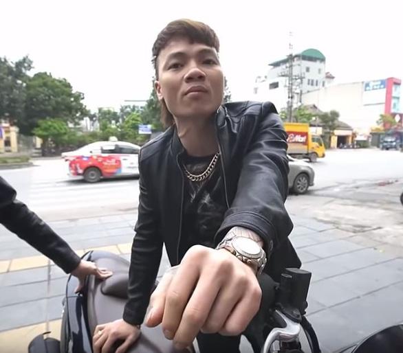 Giám đốc Công an Bắc Ninh: Giang hồ Khá Bảnh từng có tiền án tiền sự - Ảnh 2.