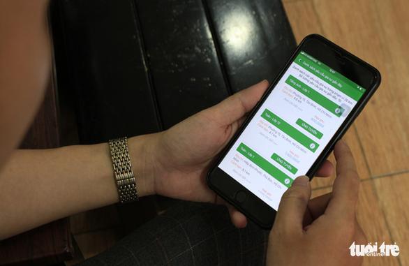 Tìm gia sư bằng ứng dụng công nghệ - Ảnh 2.