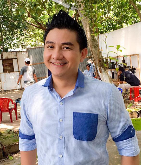 Nghệ sĩ hài Anh Vũ qua đời đột ngột tại Mỹ - Ảnh 5.