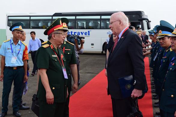 Mỹ chính thức khởi động dự án xử lý dioxin ở  sân bay Biên Hòa - Ảnh 1.