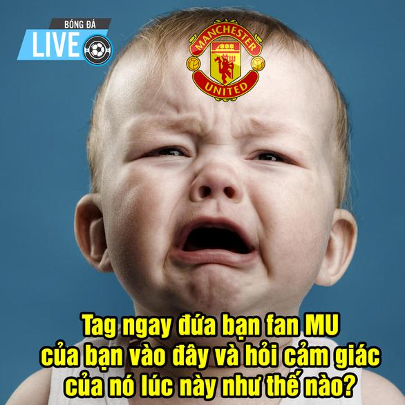 Cộng đồng mạng: Thật sai lầm nếu Liverpool chờ MU cản đường Man City - Ảnh 10.