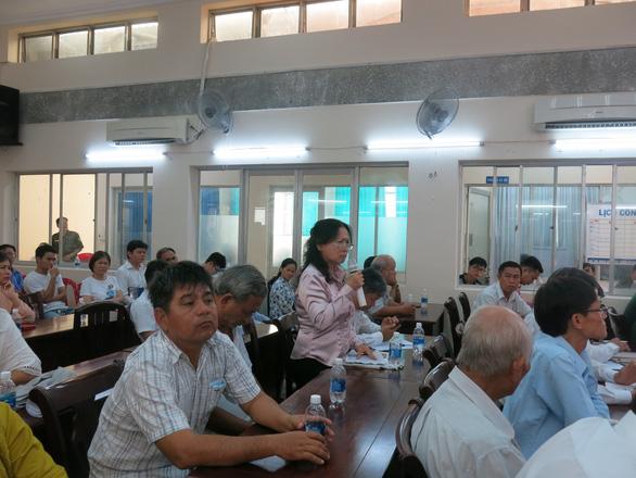 Vụ khởi tố ông Nguyễn Hữu Linh: Phê chuẩn hay không cũng phải giải quyết nhanh - Ảnh 2.