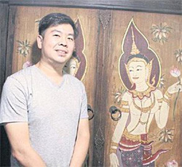 Quán cà phê Đèn lồng xanh - bảo tàng tình dục của Thái Lan - Ảnh 2.