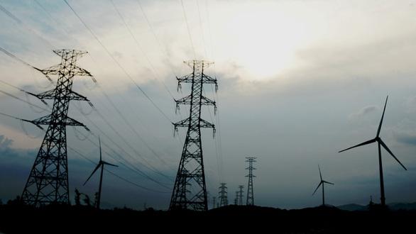 Nắng rang - Gió phang thành điện sạch - Ảnh 7.