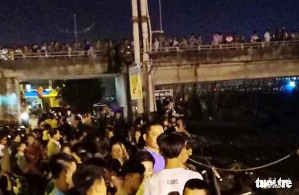 Tắm sông, hai học sinh Nghệ An chết đuối - Ảnh 2.