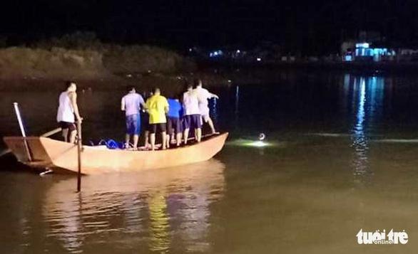 Tắm sông, hai học sinh Nghệ An chết đuối - Ảnh 1.