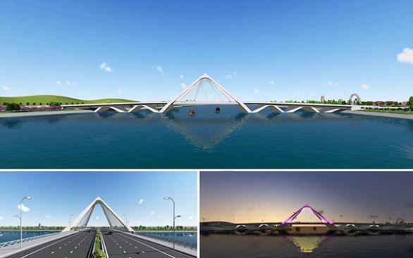 Huế mở cuộc thi thiết kế cầu vượt sông Hương lần thứ 3 - Ảnh 1.