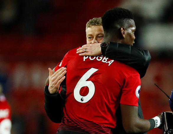 Pogba thắng Mourinho nhưng không thể thắng chính mình - Ảnh 3.