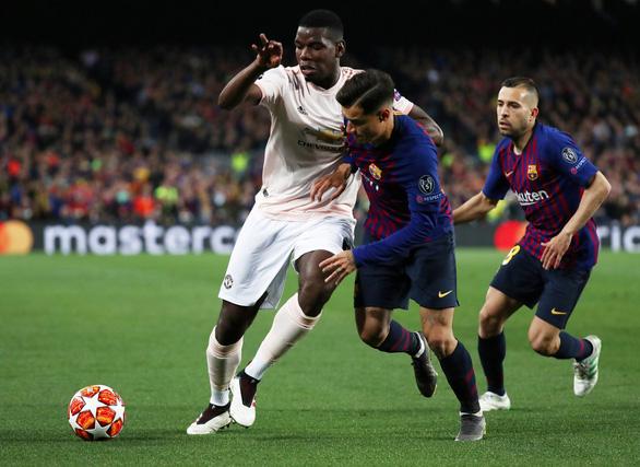 Pogba thắng Mourinho nhưng không thể thắng chính mình - Ảnh 4.