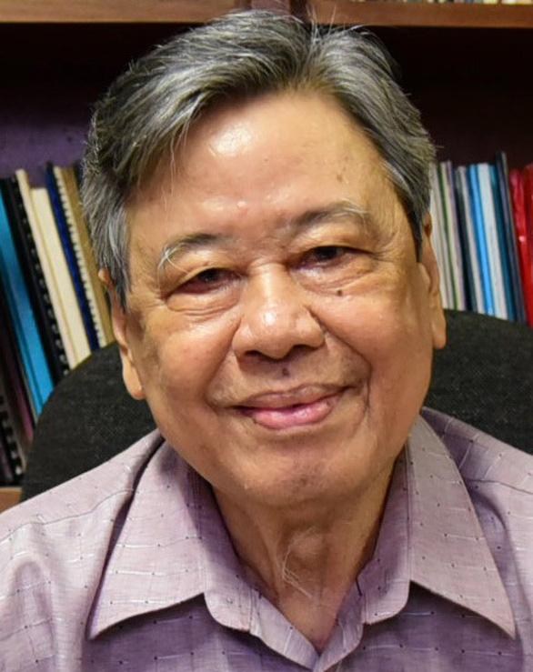 Ông Nguyễn Đăng Sơn