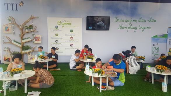 Ngày Trái Đất 2019: Tập đoàn TH gây ấn tượng bảo vệ môi trường - Ảnh 3.