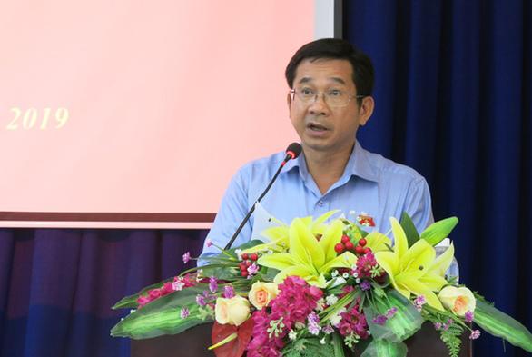 Vụ khởi tố ông Nguyễn Hữu Linh: Phê chuẩn hay không cũng phải giải quyết nhanh - Ảnh 1.