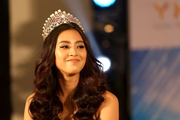 Khởi động Hoa hậu thế giới Việt Nam tìm đại diện thi Miss World 2019 - Ảnh 3.