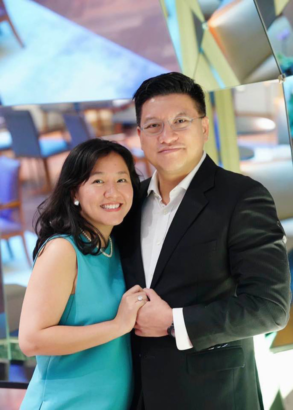 Lê Diệp Kiều Trang bất ngờ về làm tổng giám đốc Go-Viet - Ảnh 1.