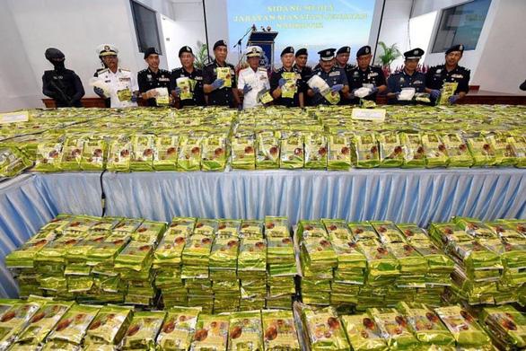 Ma túy đá từ Tam giác vàng - Kỳ cuối: Việt Nam trong cơn lốc ma túy đá ở Đông Nam Á - Ảnh 3.