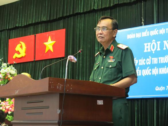 Tàu Trung Quốc hiện chưa gây ảnh hưởng đến chủ quyền biển, đảo của Việt Nam - Ảnh 1.