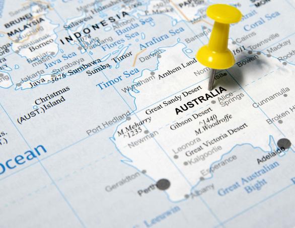 Nước Úc, miền đất mời gọi các doanh nhân thành đạt - Ảnh 2.