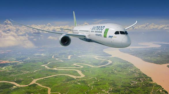 Bamboo Airways khai trương liên tiếp 3 đường bay - Ảnh 1.
