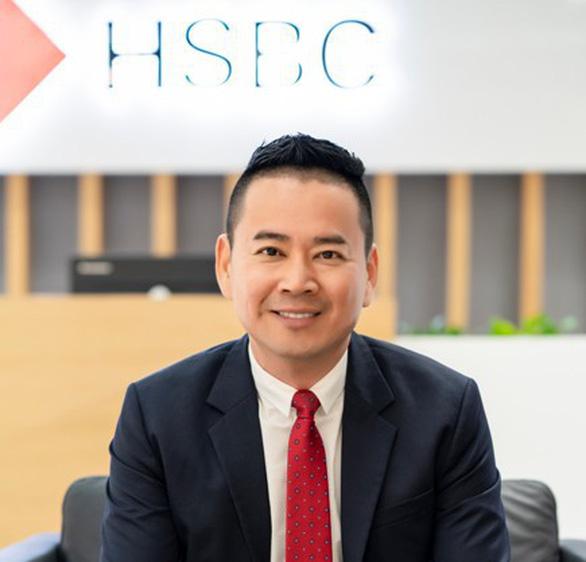HSBC Việt Nam lần đầu có giám đốc khối bán lẻ người Việt - Ảnh 1.