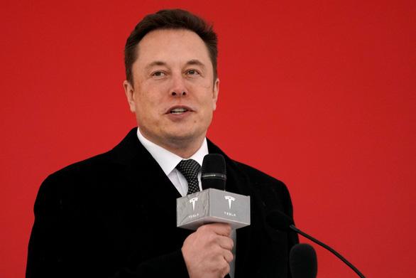 Taxi robot của Tesla mang lại thu nhập cho chủ xe 30.000 USD/năm? - Ảnh 1.