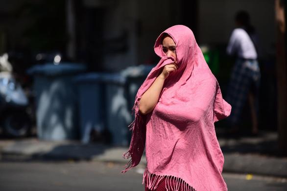 Báo Mỹ: Nắng nóng ở Việt Nam lập kỷ lục qua mọi thời kỳ - Ảnh 1.