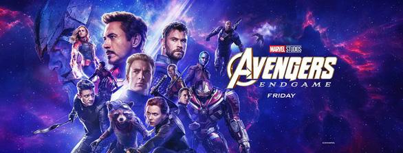 Giới phê bình ngây ngất sau khi xem Avengers: Endgame - Ảnh 1.