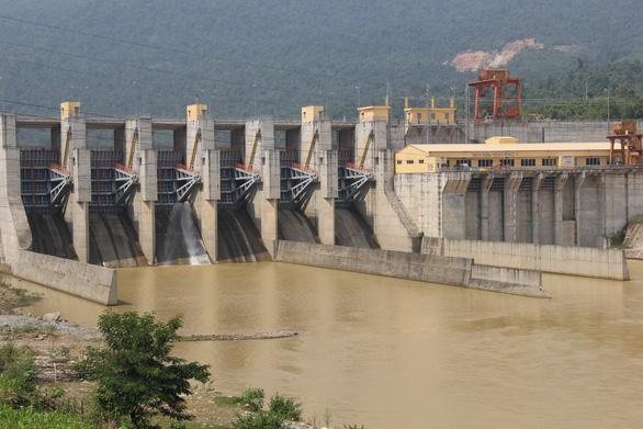 Đà Nẵng yêu cầu thủy điện vận hành theo tình hình hạn mặn ở hạ du - Ảnh 1.