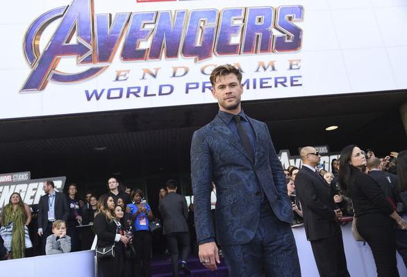 Giới phê bình ngây ngất sau khi xem Avengers: Endgame - Ảnh 10.