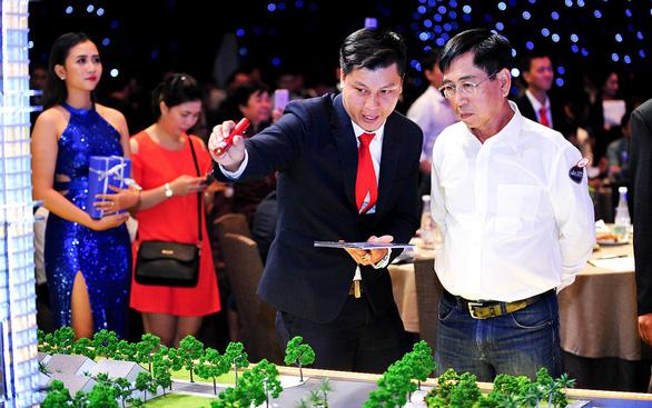 Bất động sản Việt Nam hấp dẫn nhà đầu tư Nhật - Ảnh 3.