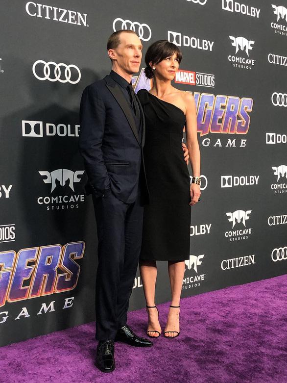 Giới phê bình ngây ngất sau khi xem Avengers: Endgame - Ảnh 9.