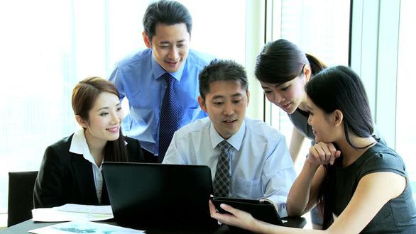 Nhượng quyền ngành bán lẻ khát nhân sự ở Việt Nam - Ảnh 1.