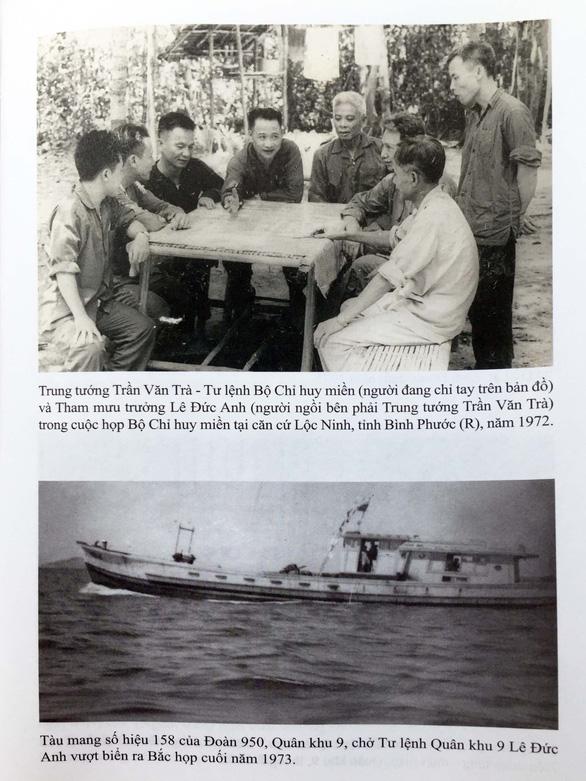 Ngày 30-4 của tướng Lê Đức Anh - Ảnh 1.