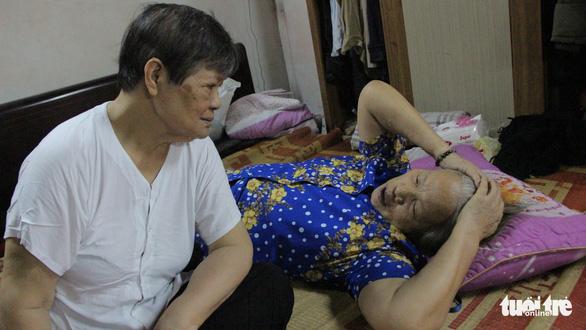 Đứa con trai lớp 9 nhà nghèo chết lặng nghe tin mẹ gặp nạn nửa đêm - Ảnh 3.