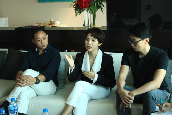Vũ Cát Tường: âm nhạc Việt thiếu một hệ thống hỗ trợ bài bản - Ảnh 1.