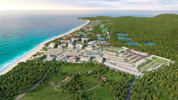 Tiện ích 5 sao nâng tầm giá trị mini-hotel Grand World Phú Quốc - Ảnh 1.