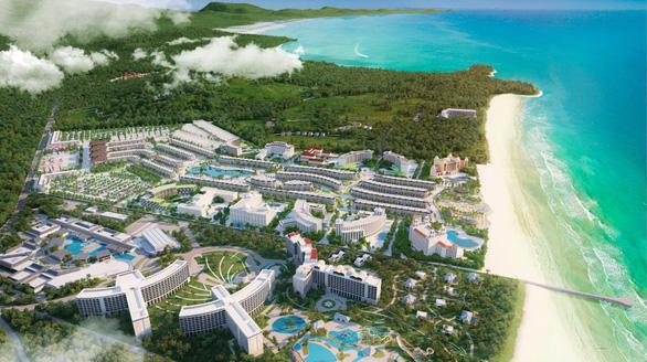 Tiện ích 5 sao nâng tầm giá trị mini-hotel Grand World Phú Quốc - Ảnh 2.